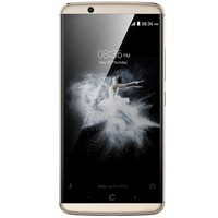 "2018 new ZTE Axon7S Cell Phone 4GB RAM128GB ROM Snapdragon 821 Octa Core 5.5"" Screen Dual 20.0MP Camera Fingerprint 4G"