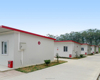 Made in China small prefab cabins for sale for family modern prefabricated