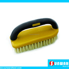 Soft Grip Handle Scrubbing Cleaning Brush