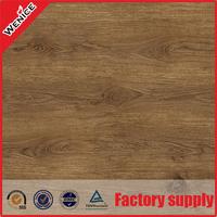 Wood design ceramic floor tile for home