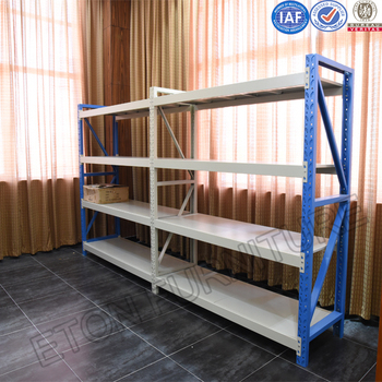 Metal Furniture Warehouse Heavy Duty Rack
