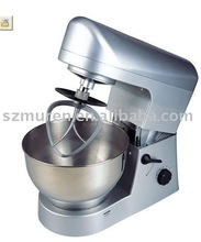 kitchen stand dough kneading mixer machine
