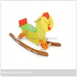 playground spring rocking horse , rocking horses for babies , wooden rocking horse toys for kids