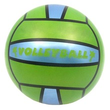 <span class=keywords><strong>Top</strong></span> Kwaliteit PVC volley bal voor kids beach volleybal