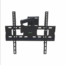 26-55 Inch Monitor <span class=keywords><strong>Arm</strong></span> Gelede <span class=keywords><strong>Arm</strong></span> Schaalbare Tv Bracket Wall <span class=keywords><strong>Mount</strong></span>