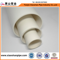 Competitive Price and good service for PVC Pipe 55 mm