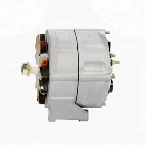 Auto Parts 24V Alternator 0120468053 0120468118 12585 for BOSCH