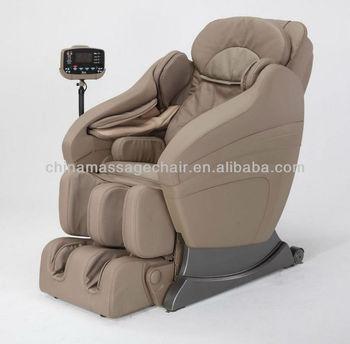 Zero  Gravity 3D Massage Chair RK7803 Furniture
