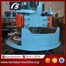 NTA855 automatic encaustic concrete roof tile machine with certificate