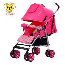 Light weigh baby stroller china factory stroller portable baby pushchair baby buggy