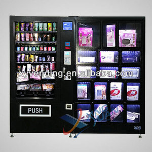 China manufacturer made Adult Toy Vend Machine