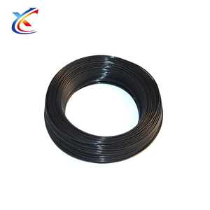 teflon insulated electrical house wiring materials