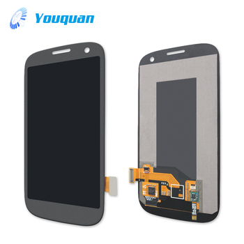 Original lcd screen touch digitizer assembly for samsung gt-i9300