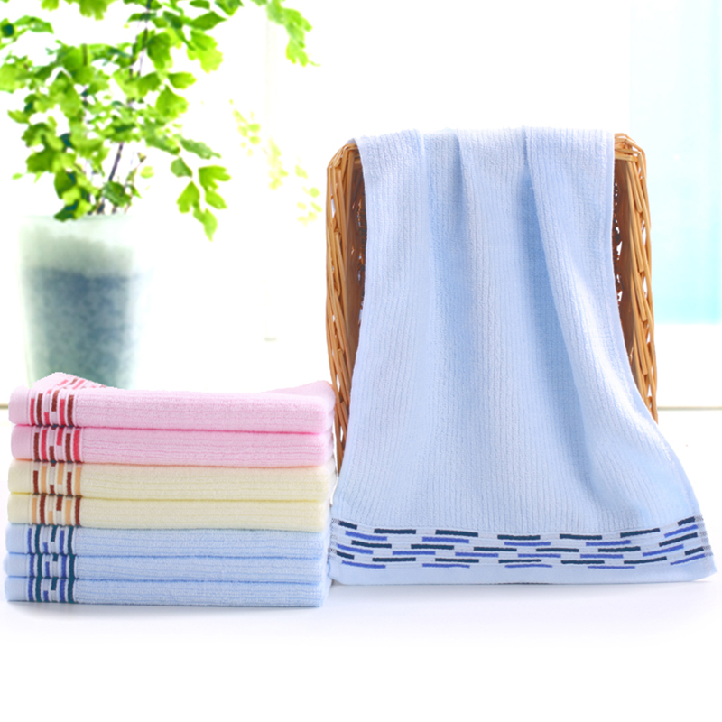 China supplier free sample best quality 100% cotton terry cloth towels kg