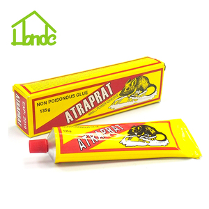 Rat Mouse Trap Glue Tube Catch HD035110