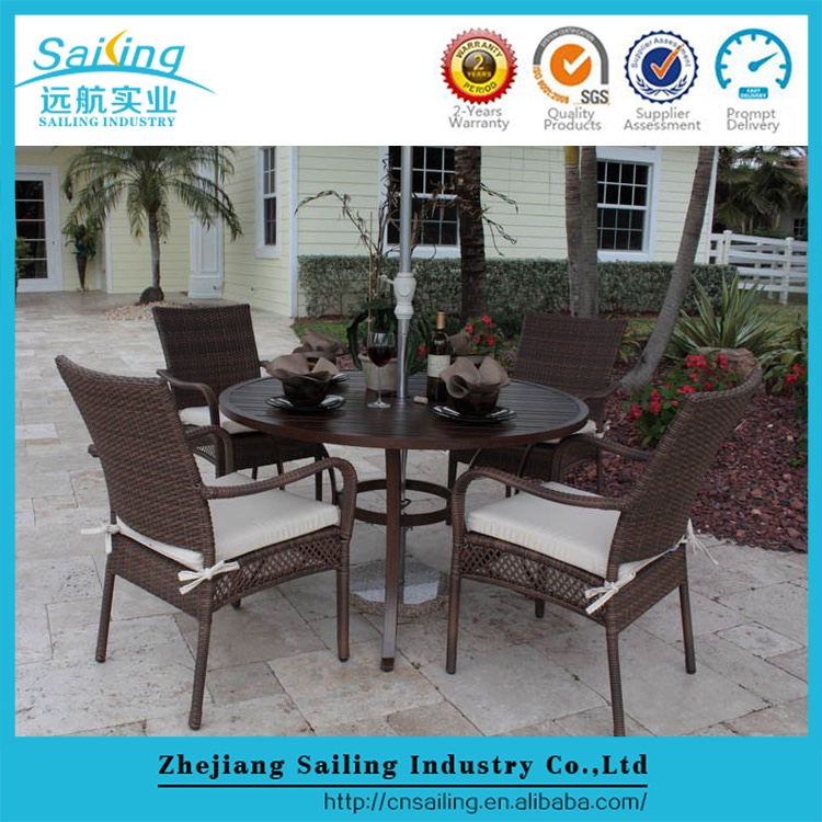 Great Reasonable Price Uv And Waterproof Dining Set