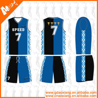 sportswear unique custom Basketball jersey