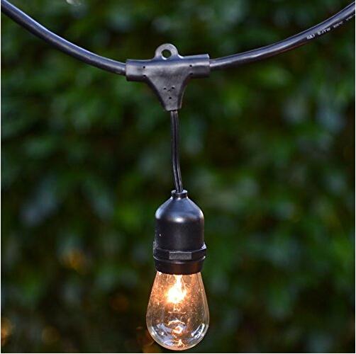 G40 Globe String Lights China Supplier Led Lights Outdoor Led ...