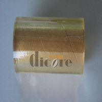 electrical tape vinyl/PVC Wire Wrapping Tape/2183 EZ Wrap Tape
