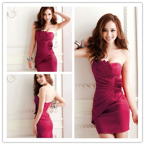 2013 NEW DESIGN DRESS FOR FASHION LADY EVENING DRESS