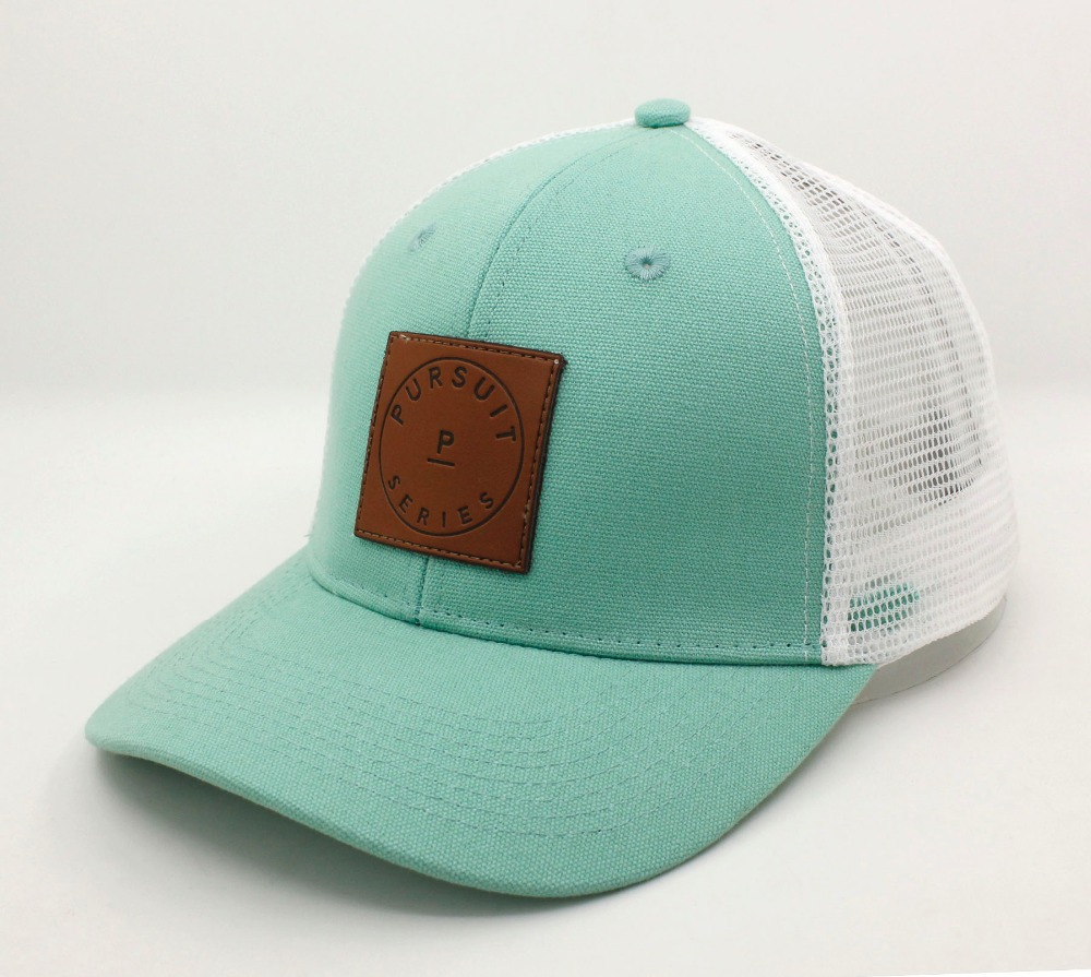 2018 <strong>New</strong> Customized Mesh Cap <strong>Hat</strong>, Low MOQ OEM ODM cap with custom logos