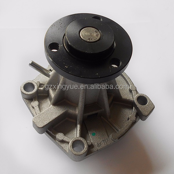 GM OEM-Engine Water Pump 19179031