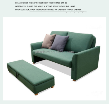 New Product Modern Folding Sofa Bed Fold Up Pfs1608056
