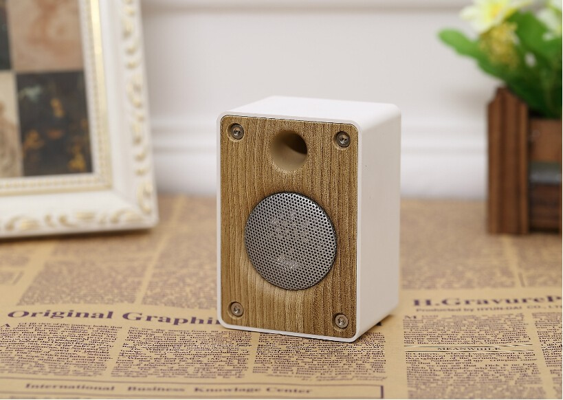 Cool Speaker Boxes cool abs material colorful paint wooden dj rectangle speaker box
