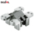 Hot sale zinc alloy rustproof heavy duty hidden concealed hinge for door