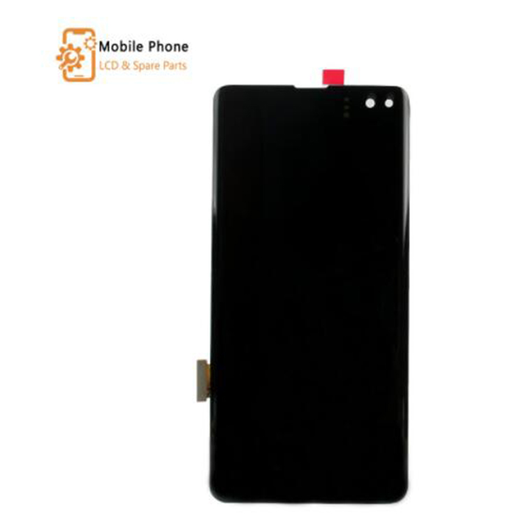 Wholesale Lcd Display Touch Screen Replacement Repair Parts For Samsung Galaxy S10 Plus