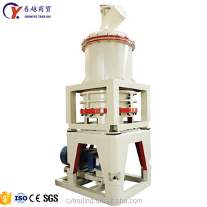 Hot sale ultra fine stone grinding mill machine with the best price
