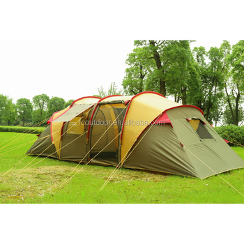 2 Bedroom 6 Person Family Large Camping Tents Buy Large Camping Tentscamping Tentsfamily Tents Product On Alibabacom