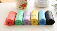 Cheap new things small factory productions garbage bag trash bag with eco friendly