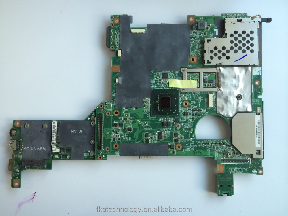 For Dell Inspiron 1420 Vostro 1400 Motherboard System Mainboard ...