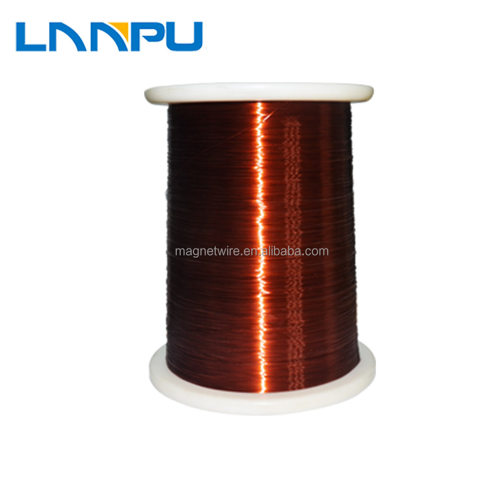 5AWG Magnetic enameled copper Wire 200c