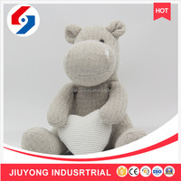 Attractive price new type knitted teddy bear pattern