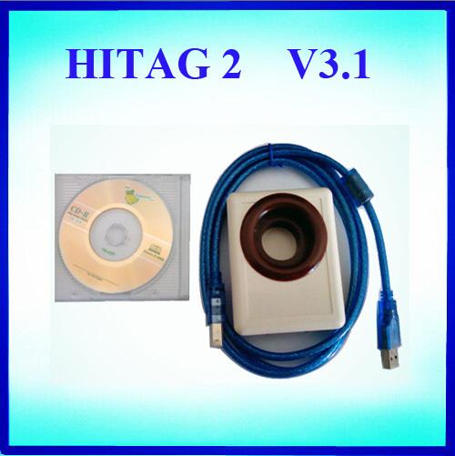 2015 наиболее эффективным ключи от машины программер HITAG2 V3.1 ключевые программер поддержка нескольких бренды