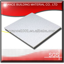lightweight ceiling board /acoustic ceiling board/mineral fiber