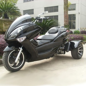Chinese 300cc Trike 3 Wheel ATV with CE certification
