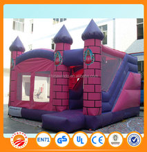 Free air blower for inflatable bouncer castle funland for kids and adults playing