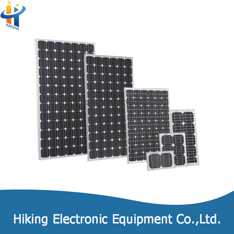 Hiking New Product 1kw solar panel price pakistan