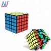 Professional competition 5 layers smoothly magic 5x5x5 cube puzzle
