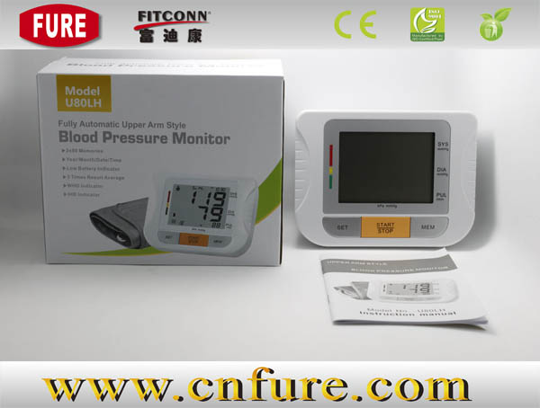 Medical Jintong Blood Pressure Improver Monitor With Bluetooth