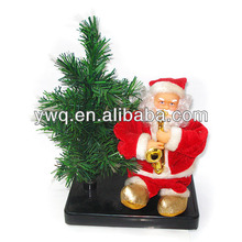 2014 christmas hanging decoration christmas tree decorations electrical