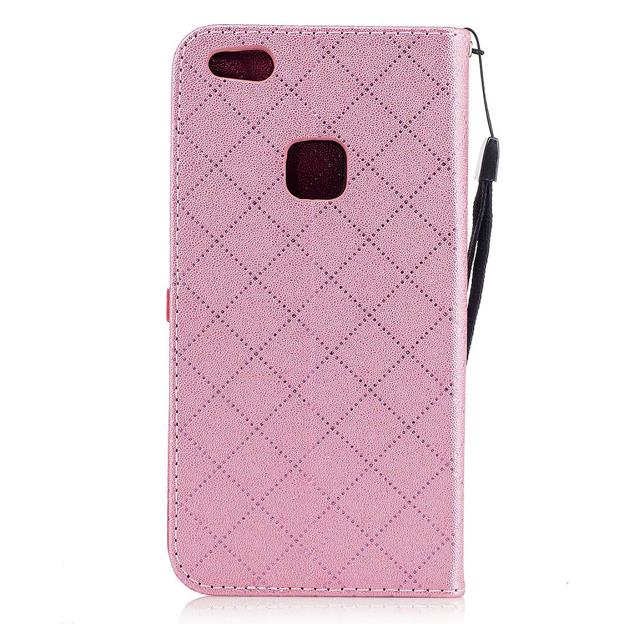 2017 new PU leather+TPU stand phone case cover with high quality