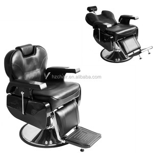 antique barber chair/ european style barber chair for salon furniture