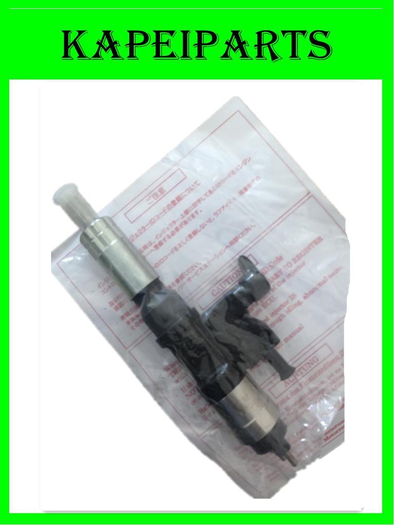 Best Price Denso Injector Isuzu 4hk1 9709500-547 095000-5471 ...