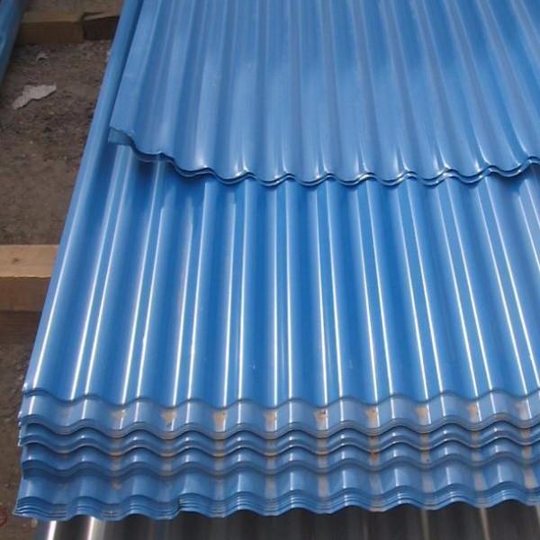22 Gauge Corrugated Steel Roofing Sheet Wholesale Corrugated Metal Roofing Sheet Roofing Sheet Profiling Buy Wholesale Corrugated Metal Roofing