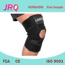 Amazon Hot Saler Knee Protector Sports Magnetic Knee Support Compression Knee Sleeve