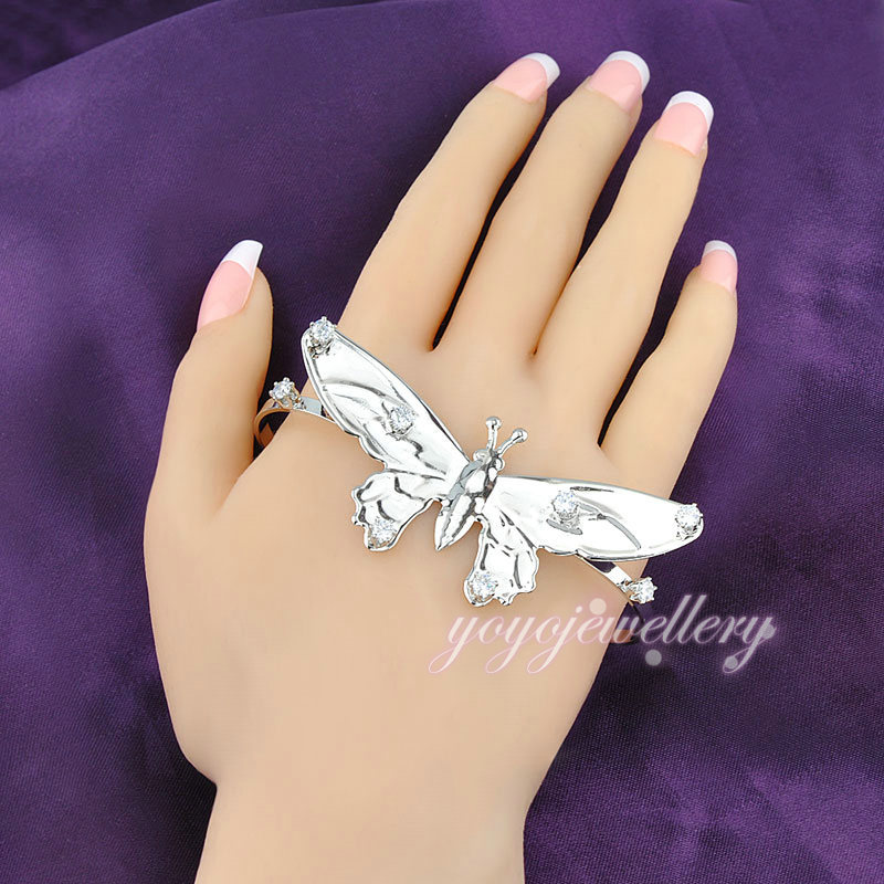 Tanishq Jewellery Bracelet Designs Butterfly Silver Color Gold ...